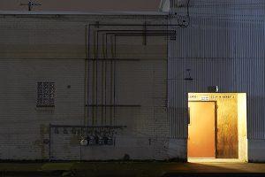 Gregory Sullivan: Pollution of Night