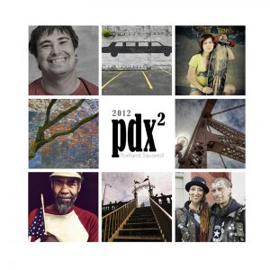 The Portland Squared Gallery Show: An ASMP Oregon Event