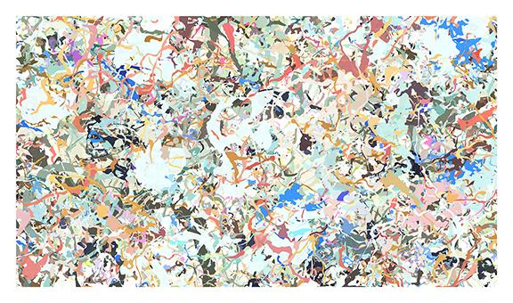 Jeremy Rotsztain: Digital Gestures