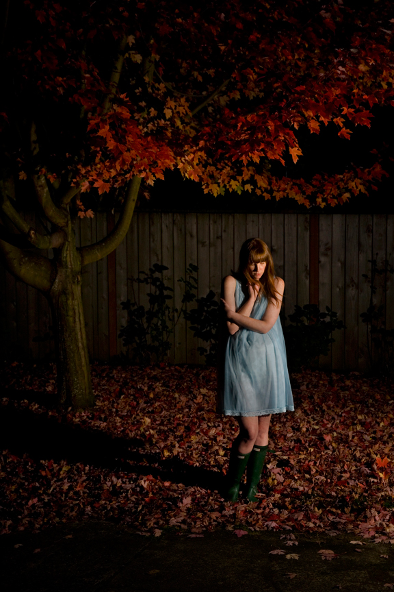 Angela Cash: Insomnia