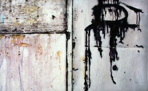 Liz Obert: Found Paintings from a Changing Landscape