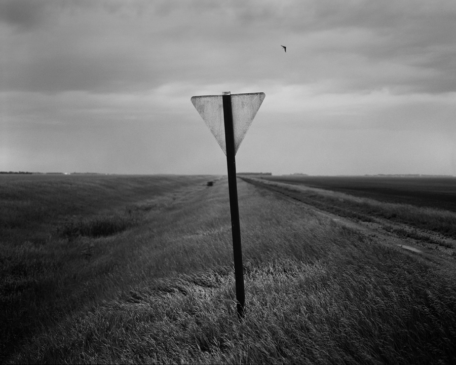 Peter Lindman: Flatlands
